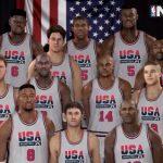 """「NBA 2K17」日本語版の発売日が10月20日に決定!予約・早期購入特典として1992年USA""""ドリームチーム""""の使用権が付属"""