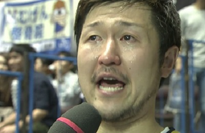 【B.LEAGUE】シーホース三河・橋本竜馬主将の開幕戦後インタビューに感動したとの声が多数!