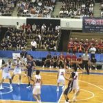 【IHバスケ2017】福岡大学附属大濠が3年ぶり4回目の優勝!ノーシードから混戦となった夏を制する ※動画追加