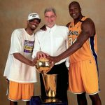 【NBA】コービー、KGが殿堂入りしたら付添人は誰だろう?ダンカンは予想できるけど