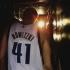 ダーク・ノビツキーが今シーズン限りでの現役引退を示唆【NBA 2016-17】