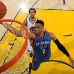 【NBA 2016-17】KDを失ったOKCの来季はどうなる?ウェストブルックの奮起を期待したいが移籍の噂も絶えず