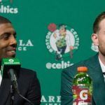 【NBA 2017-18】アービング、ヘイワードらを獲得したBOSは文句なしのグレードアップだよな