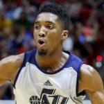 【NBA 2017-18】得点力不足が懸念されるユタ・ジャズはドノバン・ミッチェルに期待がかかるな