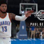【NBA 2017-18】ポール・ジョージを獲得したのにサンダーの評価があまり高くないのは何故?