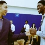 【NBA 2017-18】ヤニスシモンズエンビード…最近の若手有望株って外国籍が多くない?