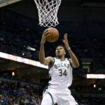 【NBA 2017-18】ヤニス・アデトクンボはレブロンKDジョーダン級の選手になれるのか