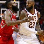 【NBA 2017-18】ここまで勝率全体1位だけどロケッツの不安要素って何があるかな