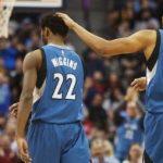 【NBA 2017-18】上位進出も期待されるウルブズだけど現実的には何位くらいだと思う?
