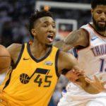 【NBA 2017-18】今年のプレーオフは久々の荒れ模様で面白い
