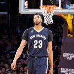 【NBA 2017-18】現役最強のセンターって誰だろう