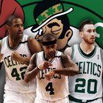 【NBA 2017-18】CLEがごたついてるしBOSが7年振りに東の覇権を取り戻せるかもな