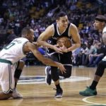アイザイア・トーマス(BOS)のディフェンスの酷さと意識の低さに放出論も…【NBA 2016-17】