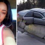アイザイア・トーマス(BOS)の妹、チャイナ・J.トーマスさんが自動車事故で亡くなる。22歳の若さ…