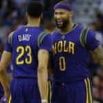 カズンズの移籍後のNOPの成績は7勝10敗…一体何が駄目だったのか?【NBA 2016-17】