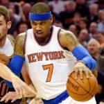 カーメロ・アンソニーとケビン・ラブのトレードはCLEが断ったみたいだけど【NBA 2016-17】