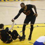 サラリーキャップが一杯のキャブスの手詰まり感…ラブとPジョージのトレードの噂も【NBA 2017】