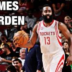 ジェームス・ハーデンとマグレディ、コービー、ウェイドあたりの全盛期ってどっちが凄いんだ?【NBA 2016-17】