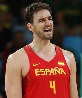 スペイン男子バスケ代表はワコンになってしまったのか (2)