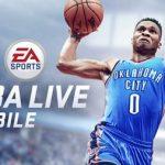 スマホアプリゲーム「NBA Live Mobile」を語るスレ