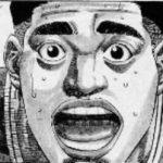 スラムダンクのアイツ「おらおらチビの相手もラクやないで!!」←183cm