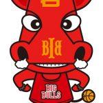 bjリーグ・岩手ビッグブルズがマスコットキャラクター発表、名称を公募中