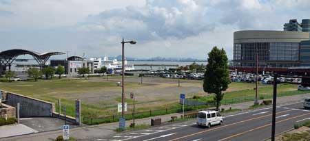プロバスケBリーグの滋賀レイクスターズ、浜大津駅前に本拠地となるアリーナを建設する構想を発表…民間主導で資金調達へ