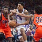 ルディ・ゲイという実績は申し分ないのに評価に困る選手【NBA 2016-17】