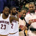 レブロン・ジェームズ「俺はスーパーチームでプレーしたことない」【NBA 2016-17】
