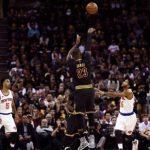 レブロン・ジェームズ(31)が開幕戦でいきなりトリプル・ダブル!チームも117得点で快勝!【NBA 2016-17】