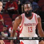 中国の上海シャークスがヒューストン・ロケッツ相手に94点をあげる善戦!【NBA 2016-17】