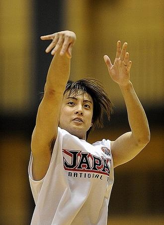 五十嵐圭 日本代表