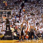 【NBA 2016-17】プレーオフが近付いて来たから印象に残ってるシリーズとか場面振り返らない?