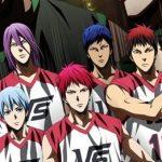 【悲報】劇場版「黒子のバスケLAST GAME」のキービジュアルがみんな同じ顔