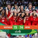 女子バスケがアジア大会三連覇&U19がベスト4入りしたのにメディアはほとんど取り上げてくれないよね
