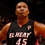 富山グラウジーズが元NBA選手デクスター・ピットマンと契約!マイアミ・ヒート在籍時に優勝も経験
