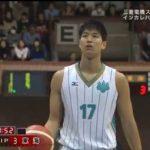 杉浦佑成(筑波大学)がサンロッカーズ渋谷に特別指定選手として入団、ほか