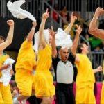 男子バスケ世界ランキングでオーストラリアは意外と低いのか(2018年3月時点)