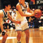 能代工業バスケ部の県敗退にOBの田臥勇太「敗戦を糧に頑張ってもらいたい」とエール