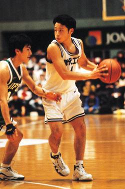 能代工業バスケ部の県敗退にOBの田臥勇太「勝ち続けることも簡単じゃない。敗戦を糧に頑張ってもらいたい」