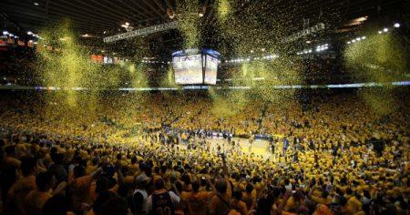 Bリーグの大河チェアマンに新プラン NBA方式のチケットセールス部隊の新設