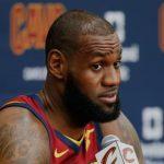 【NBA 2017-18】レブロン・ジェームズがトランプ大統領を徹底的に批判!