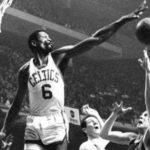 【NBA】ビルラッセルの全盛期のスタッツすごすぎるな