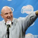 【NBA】スティーブ・バルマーがザ・フォーラムを4億ドルで買収
