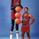 【NBA】ビッグマンチームVSチビチームではどっちが勝つ?