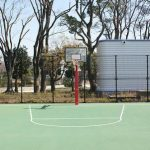 もっと公園にリング置けば日本のバスケのレベル上がるんじゃね?