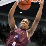 将来NBA入りの可能性のある日本人選手は?スター選手でも学業成績によっては試合に出れないのがアメリカの大学