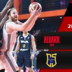 アルバルク東京がアジアチャンピオンズ杯で初優勝!アル・リヤディ(レバノン)に24点差の快勝!