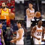 フェニックス・サンズの今オフのFA戦線振り返り【NBA 2019】