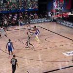 【NBA】ミルトンが土壇場で逆転3P!PHIがSASとの激戦を制する